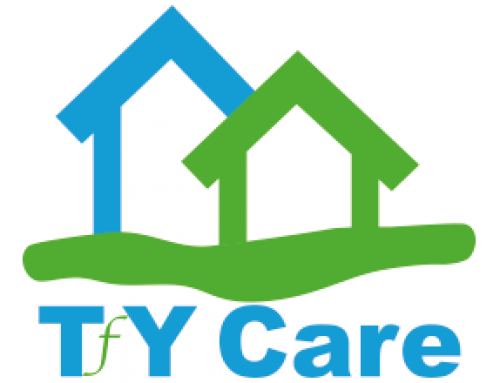 TFY Care – A Unique Approach to Tackle the Crisis in the Care Sector
