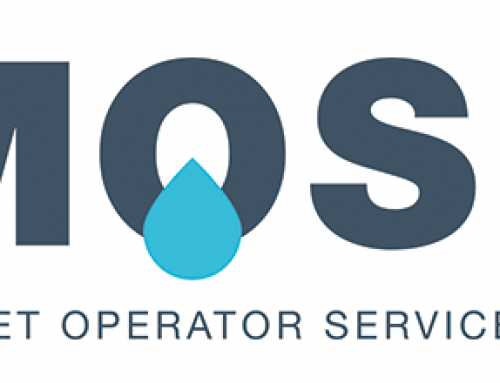 MOSL – Settlements System for the Water Market in England