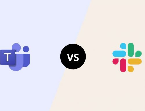 5 Reasons Why Microsoft Teams is Better Than Slack
