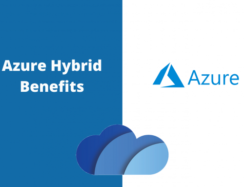 Reducing your Azure spend with Azure Hybrid Benefits