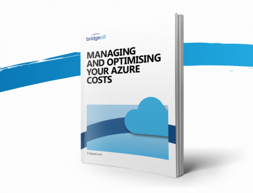 Azure cost management guide