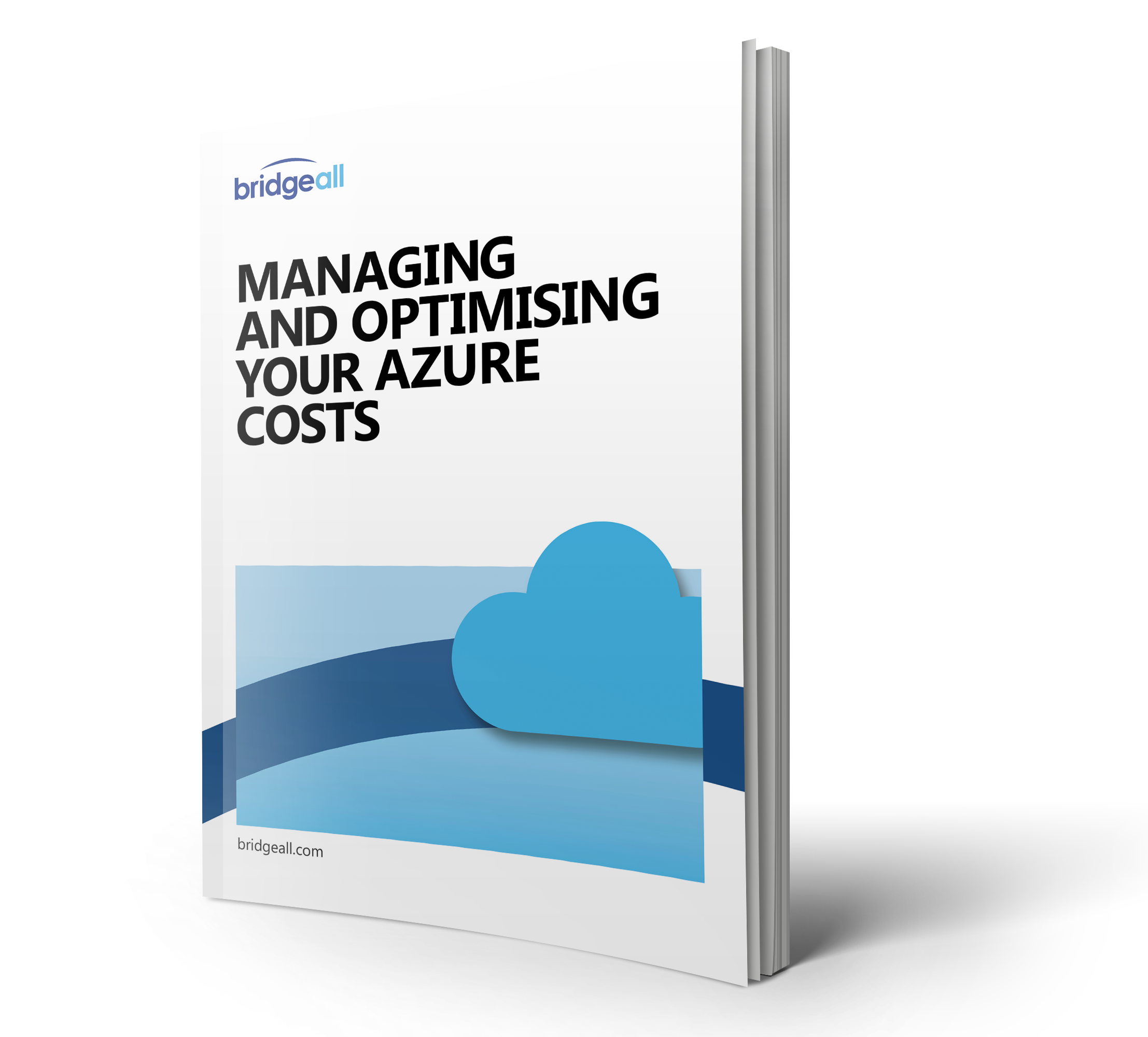 Managing Azure whitepaper cover